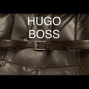 Hugo Boss Belt 32